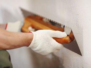 Какая шпатлевка лучше для выравнивания стен