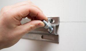Крепление водонагревателя термекс к стене