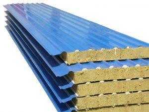 Строительные панели для стен разновидности и преимущества
