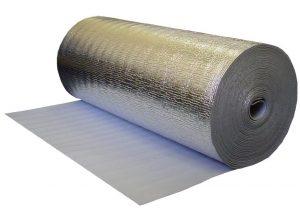 Теплошумоизоляционные материалы для стен