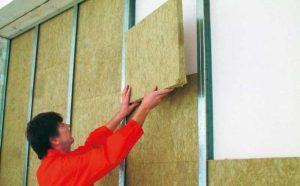Что лучше использовать для шумоизоляции стен