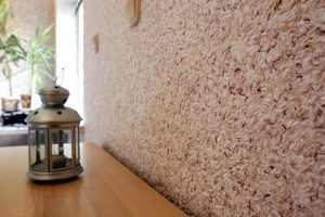 Что можно сделать со стенами вместо обоев