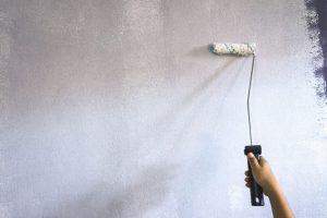 Нужна ли грунтовка перед покраской стен