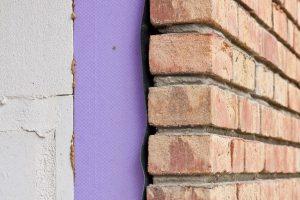 Утеплитель для наружных стен кирпичного дома